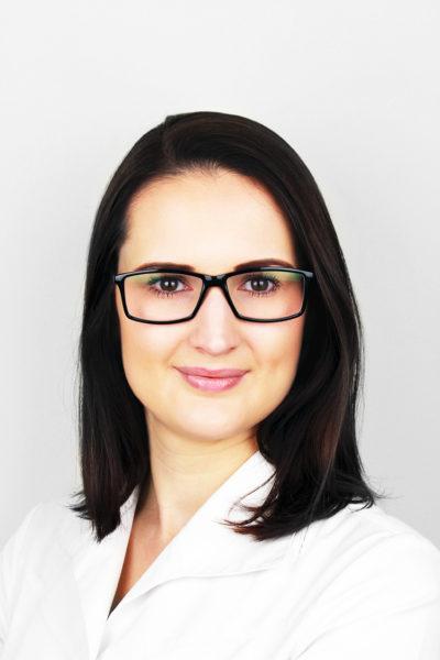 Zdjęcie profilowe Karolina Indrunas